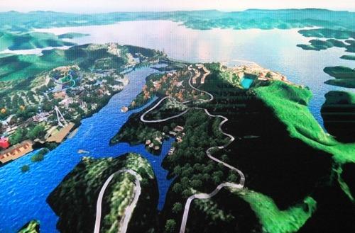 Thanh Hóa có chỉ đạo mới về dự án du lịch nghỉ dưỡng gần 5.000 tỷ đồng của Sun Group - Ảnh 1.