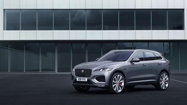 Jaguar, Land Rover sáp nhập thành 1 thương hiệu duy nhất? - Ảnh 1.