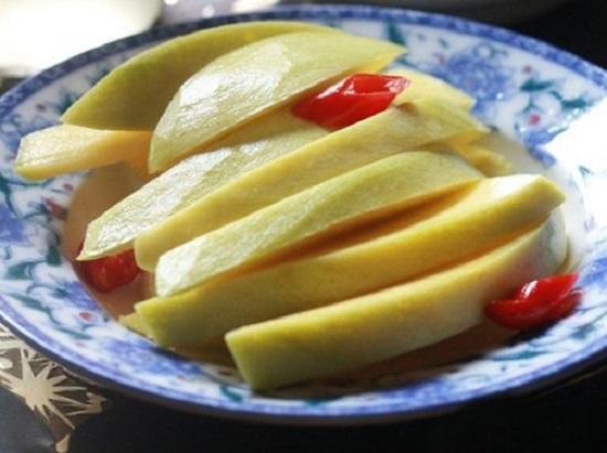 Đây là loại quả giàu vitamin gấp 35 lần táo, 9 lần chanh và 3 lần cam: Tốt cho sức khỏe của tim, gan và ruột nhưng trước khi ăn cần nhớ rõ lưu ý này - Ảnh 4.