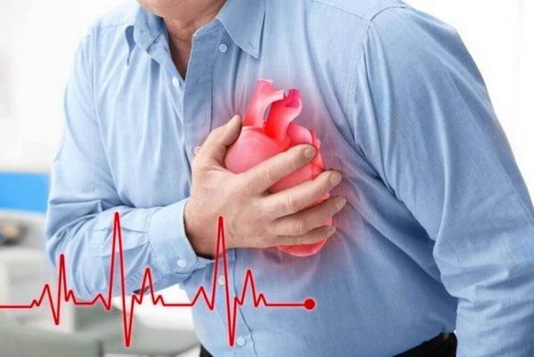 Bệnh tim mạch chuẩn bị vào... mùa - Ảnh 1.