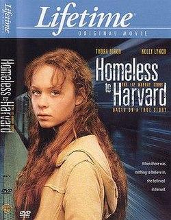 Cuộc đời được dựng thành phim của Liz Murray: Sống vô gia cư, cha mẹ nghiện ngập, phải ăn kem đánh răng chống đói đến sinh viên đại học Harvard  - Ảnh 4.
