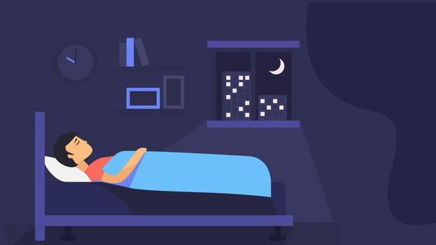 Khoa học bảo: Ngủ trưa bao nhiêu lâu là đủ giấc? - Ảnh 3.