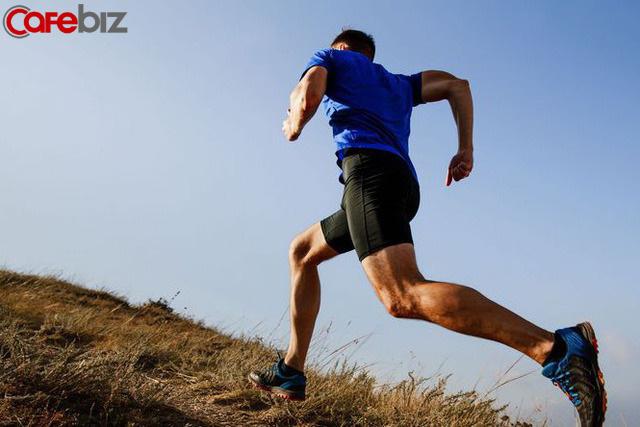 Ngại tập thể dục vì sợ tốn tiền và lười: Hãy tối giản - Ảnh 1.