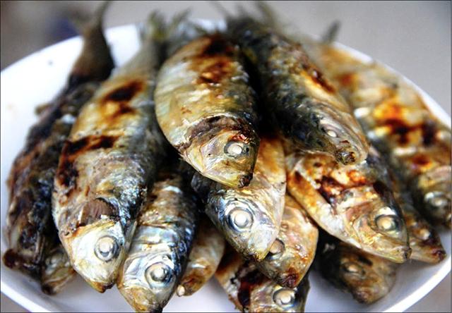 Món cá gây ung thư cao số 1 mà WHO cảnh báo hóa ra lại chính là món ngon hàng ngàn gia đình yêu thích  - Ảnh 1.