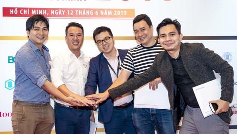 Từ việc nhà sáng lập Phan Nhật Minh rời Rever, ai sẽ là 'nạn nhân' tiếp theo của 'cối xay founder' ở giới startup Việt?  - Ảnh 1.