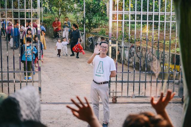 Tâm thư gây sốt ở ngôi trường tại Hà Nội nói không với phong bì, quà cáp, kể cả hoa dịp 20/11  - Ảnh 2.