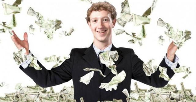 Những vị tỷ phú không tiếc tiền làm từ thiện - Ảnh 10.