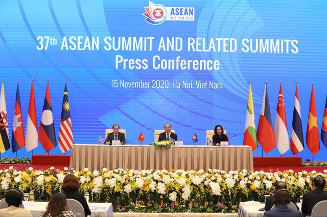 Thủ tướng: Dù ai thắng cử Tổng thống, Mỹ vẫn là người bạn với Việt Nam - Ảnh 2.