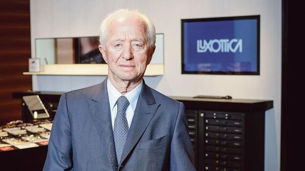 9 ông trùm quyền lực và giàu có nhất ngành công nghiệp thời trang, nắm giữ tất cả từ Chanel, Dior đến Zara, H&M  - Ảnh 6.