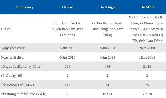 Cơ điện lạnh (REE) chuyển nhượng 11% vốn Thuỷ điện Miền Nam về công ty năng lượng - Ảnh 1.