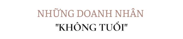 Vì sao đã U70 mà 'lão đại' ở các công ty gia đình nổi tiếng nhất Việt Nam chưa nghỉ hưu? - Ảnh 1.