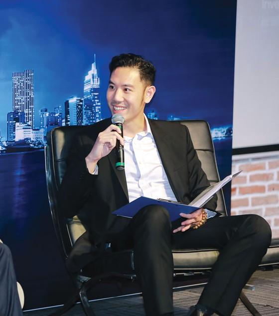 Tiến sỹ Stanford nói về điểm yếu lớn nhất của startup Việt: 10 người tài sẽ lập 10 công ty khởi nghiệp khác nhau, không bạn nào chịu hợp tác với bạn nào!  - Ảnh 1.