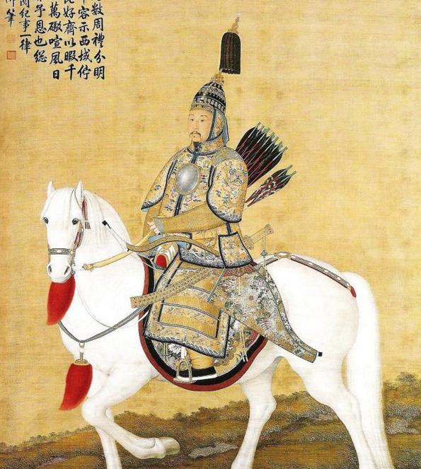 Khang Hi vi hành về lập tức yêu cầu cả hoàng cung thay đổi một thứ, bữa ăn của vua cũng đầy sự khác biệt - Ảnh 3.
