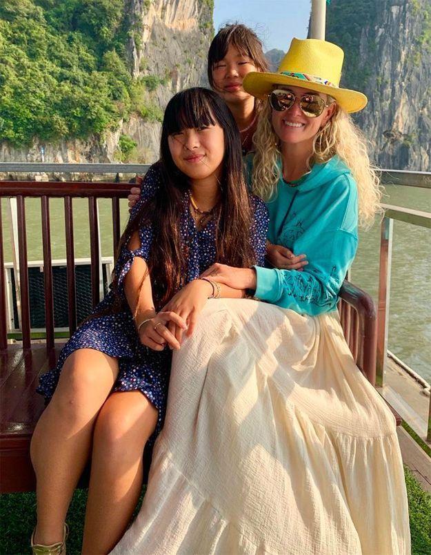 Cô bé Việt mồ côi được biểu tượng quốc gia nước Pháp nhận nuôi và cuộc sống khiến nhiều người ganh tỵ sau 16 năm - Ảnh 19.