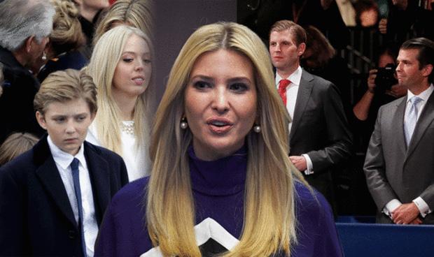 Khi các con lớn nhà ông Trump từng dính tin đồn bắt nạt em kế, quan hệ thật sự giữa Barron Trump với anh chị cùng cha khác mẹ ra sao? - Ảnh 3.