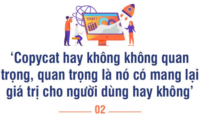Tiến sỹ Stanford nói về điểm yếu lớn nhất của startup Việt: 10 người tài sẽ lập 10 công ty khởi nghiệp khác nhau, không bạn nào chịu hợp tác với bạn nào!  - Ảnh 4.