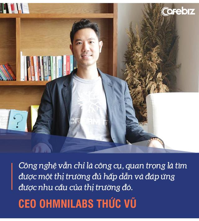 Tiến sỹ Stanford nói về điểm yếu lớn nhất của startup Việt: 10 người tài sẽ lập 10 công ty khởi nghiệp khác nhau, không bạn nào chịu hợp tác với bạn nào!  - Ảnh 5.