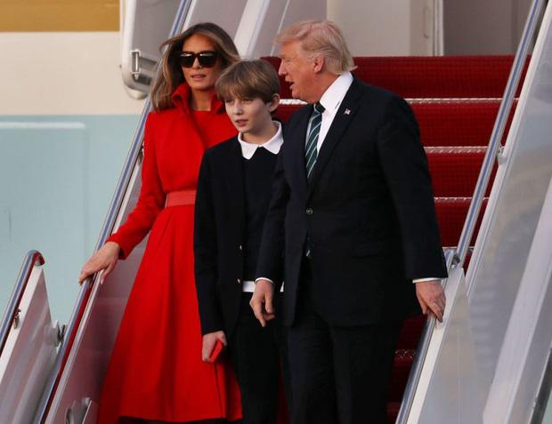 Khi các con lớn nhà ông Trump từng dính tin đồn bắt nạt em kế, quan hệ thật sự giữa Barron Trump với anh chị cùng cha khác mẹ ra sao? - Ảnh 5.