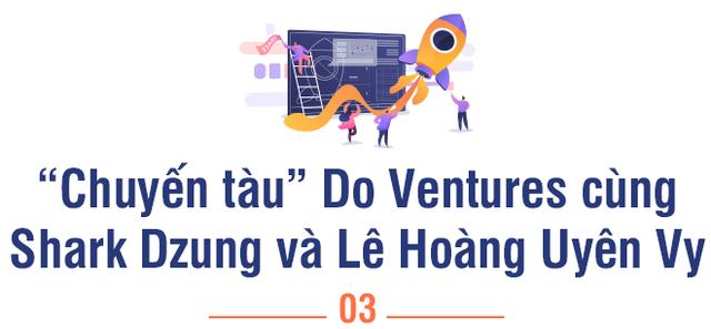 Tiến sỹ Stanford nói về điểm yếu lớn nhất của startup Việt: 10 người tài sẽ lập 10 công ty khởi nghiệp khác nhau, không bạn nào chịu hợp tác với bạn nào!  - Ảnh 7.