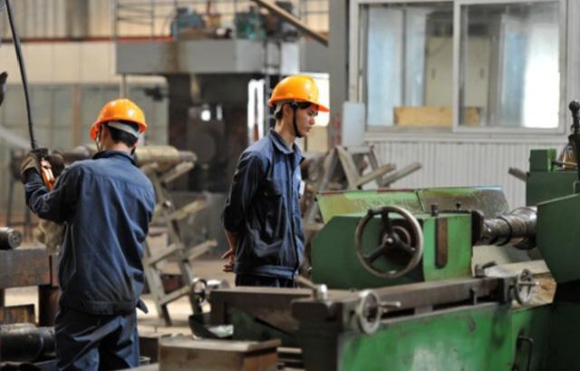 Nghịch lý trong phát triển cụm khu công nghiệp hỗ trợ tại TP.HCM - Ảnh 1.