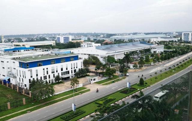 Nghịch lý trong phát triển cụm khu công nghiệp hỗ trợ tại TP.HCM - Ảnh 2.