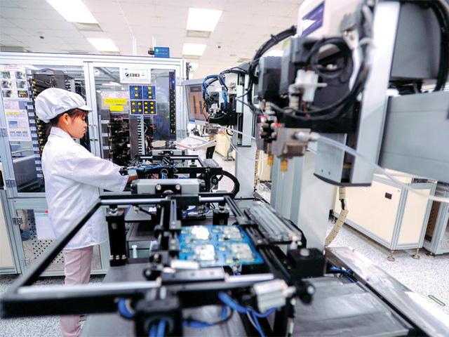 """Việt Nam trở thành """"miền đất hứa"""" thu hút các nhà đầu tư nước ngoài - Ảnh 1."""