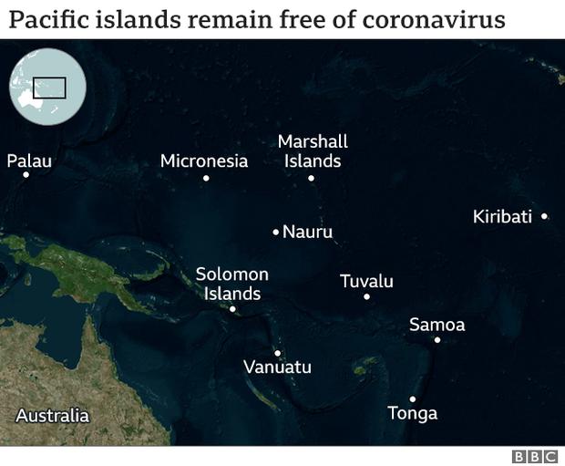 Những quốc gia cuối cùng trên thế giới chưa bị cơn ác mộng Covid-19 chạm đến: Nguyên nhân là gì? - Ảnh 1.