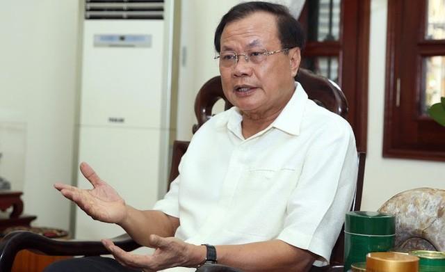 Ông Phạm Quang Nghị: Đội ngũ cán bộ của TP Hà Nội có năng lực, trình độ, am hiểu tình hình của Thủ đô - Ảnh 1.