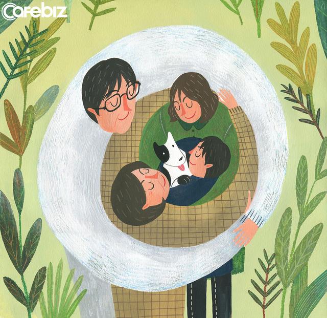 Gia đình muốn hoà thuận, có 3 điều nhất thiết phải tránh: Nếu không phúc vận gia đình không thể lên  - Ảnh 2.