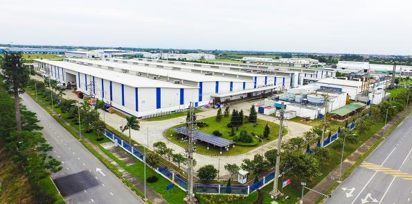Nguy và cơ nhà đầu tư Trung Quốc đổ bộ các khu công nghiệp Việt Nam - Ảnh 1.