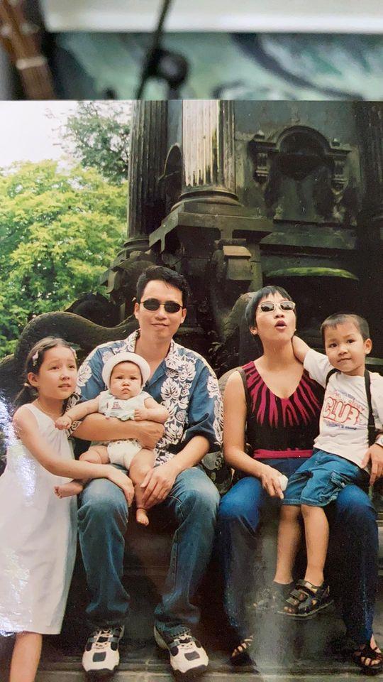 Bức thư nhiều năm trước Mỹ Linh gửi vợ cũ của chồng, hé lộ lý do vì sao Anna Trương thành công rực rỡ trên đất Mỹ như hiện tại - Ảnh 1.