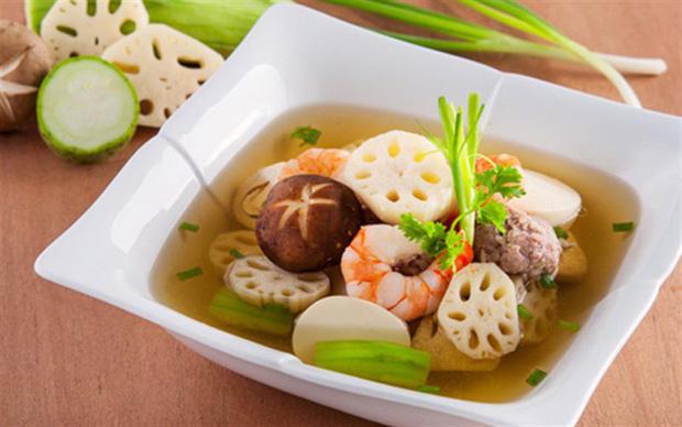 Có loại củ trồng 3 năm mới thu hoạch được, ở Việt Nam bán đầy chợ, sang Hàn Quốc lại quý như nhân sâm - Ảnh 3.
