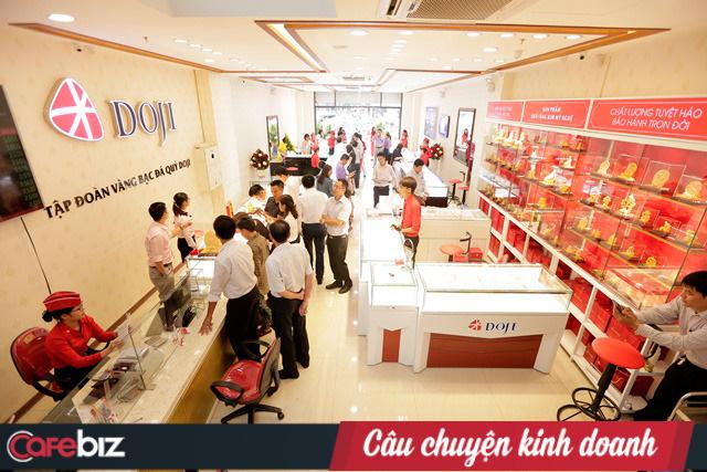 Những doanh nghiệp tư nhân lớn nhất Việt Nam 10 năm trước giờ ra sao?  - Ảnh 5.