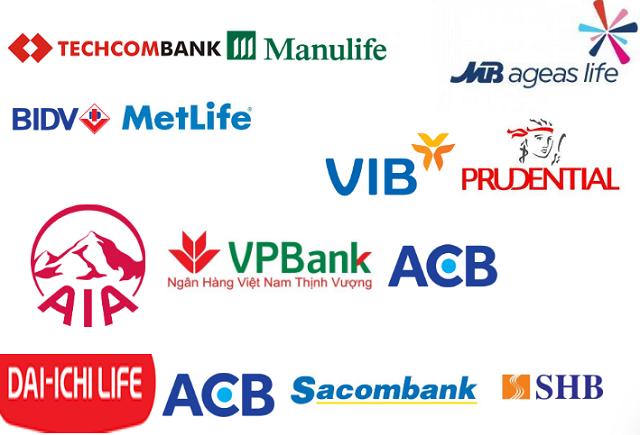 Trước ACB, nhiều ngân hàng đã nở rộ trào lưu bán bảo hiểm - Ảnh 1.