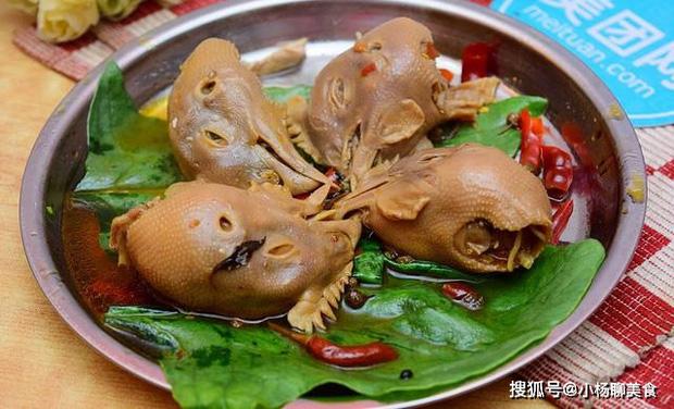 4 bộ phận độc nhất của con gà chứa đầy ký sinh trùng nhưng nhiều người vẫn vô tư ăn - Ảnh 2.