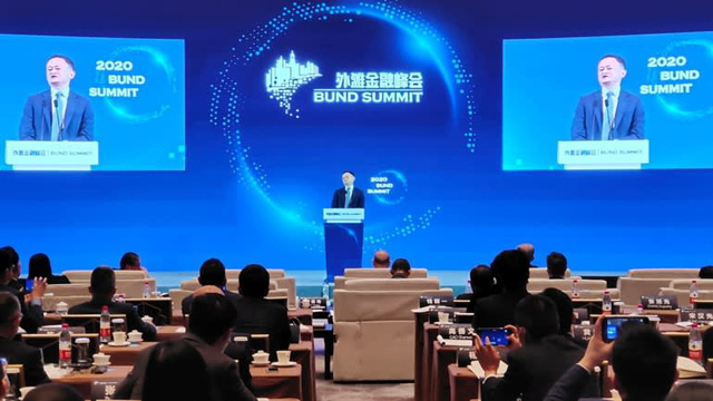 'Giẫm phải đuôi hổ', Jack Ma bị cảnh báo qua một bức tranh: 'Con ngựa' có thể bị thổi bay như một đám mây!  - Ảnh 1.