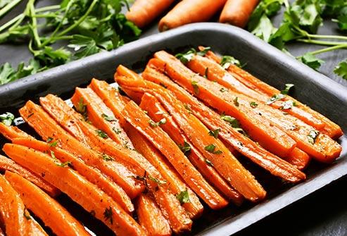 List thực phẩm ăn sống là tốt nhất và list thực phẩm nấu chín mới tốt: Biết để tận dụng nhiều dưỡng chất nhất! - Ảnh 4.