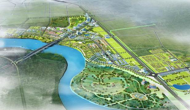Liên danh Việt Nhật Đức – Tecco đối đầu nhau tại dự án 1.700 tỷ ở Thanh Hóa - Ảnh 1.