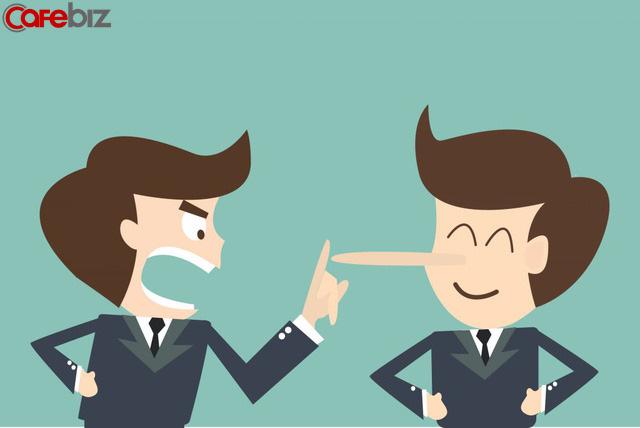 Sống ở đời, có 4 lời đừng nói ra: Lời ngông cuồng, lời tức giận, lời thừa thãi, lời sĩ diện - Ảnh 4.