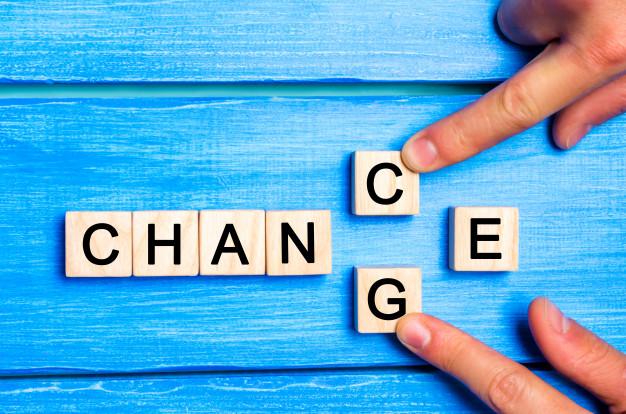 Đây là những gì bạn có thể làm để bắt đầu thay đổi bản thân tại môi trường làm việc - Ảnh 2.