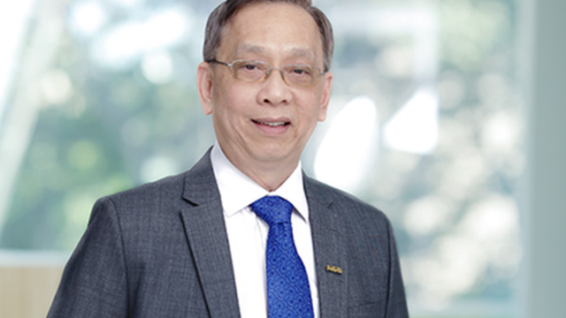 Những doanh nhân xuất thân từ giảng viên đại học: Từ Chủ tịch FPT Trương Gia Bình, cựu Chủ tịch ACB đến Chủ tịch BKAV Nguyễn Tử Quảng  - Ảnh 3.