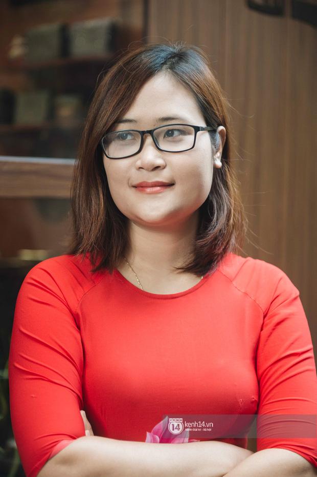Cô giáo Việt Nam đầu tiên vào Top 10 giáo viên toàn cầu: Tôi có niềm tin kỳ lạ vào khả năng ngôn ngữ của học sinh miền núi - Ảnh 4.