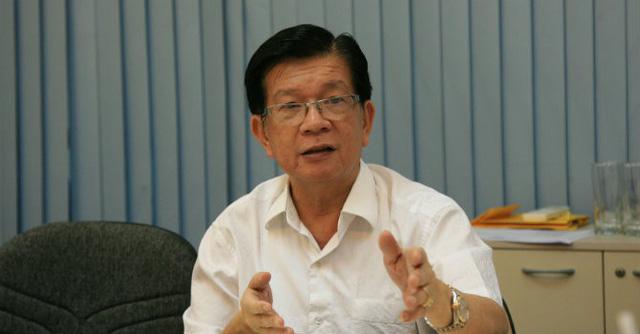 Những doanh nhân xuất thân từ giảng viên đại học: Từ Chủ tịch FPT Trương Gia Bình, cựu Chủ tịch ACB đến Chủ tịch BKAV Nguyễn Tử Quảng  - Ảnh 4.
