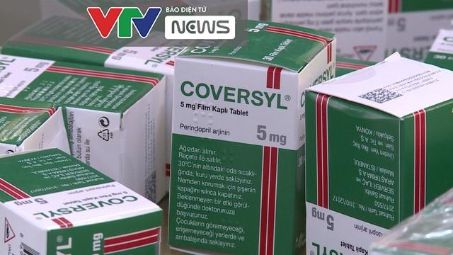 Bắt giữ lô thuốc tân dược cực lớn nhập lậu qua đường hàng không - Ảnh 7.