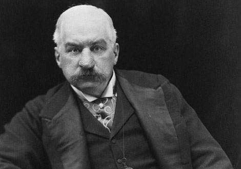 Câu chuyện về những người tạo nên đế chế J.P. Morgan: Đưa trung tâm tài chính thế giới từ London sang New York, từng cho chính phủ Mỹ vay vàng để cứu nền kinh tế - Ảnh 1.