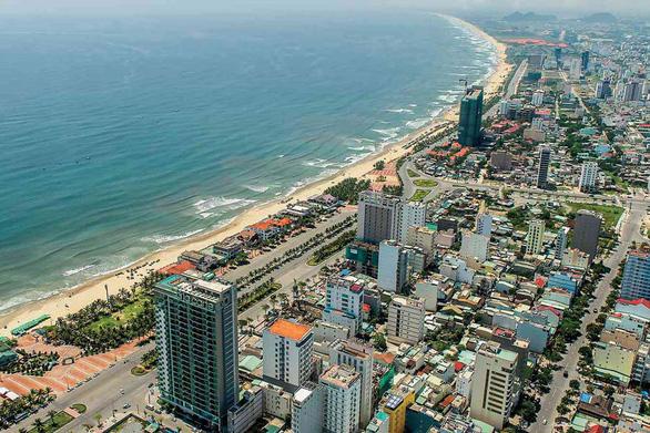 Thời điểm vàng để đầu tư vào bất động sản nghỉ dưỡng ven biển - Ảnh 1.