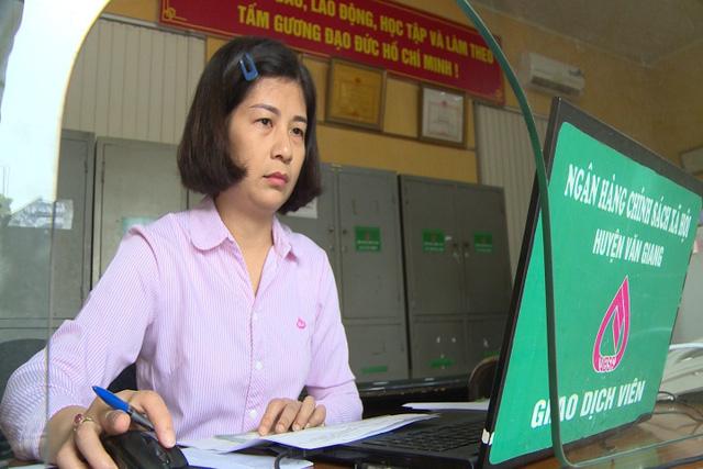 Khoảng 2.400 lao động bị ngừng việc được trả lương từ gói hỗ trợ 16.000 tỷ đồng - Ảnh 2.