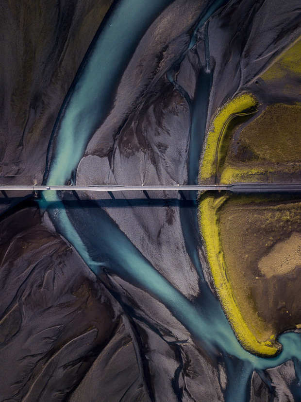 Ngỡ ngàng trước những bức ảnh đạt giải Nhiếp ảnh phong cảnh quốc tế 2020 - Ảnh 13.