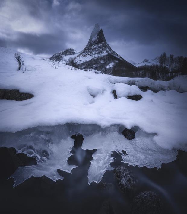 Ngỡ ngàng trước những bức ảnh đạt giải Nhiếp ảnh phong cảnh quốc tế 2020 - Ảnh 19.