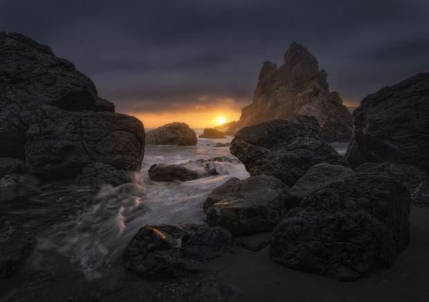 Ngỡ ngàng trước những bức ảnh đạt giải Nhiếp ảnh phong cảnh quốc tế 2020 - Ảnh 7.